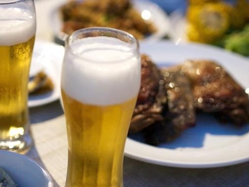 各社ビール部門のテコ入れ策に知恵を巡らせる