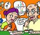 カレーを食べるインド人はボケにくいってホント?