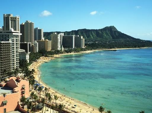 「ちなみにハワイの言葉では…」がお決まりになる?(画像はイメージ)