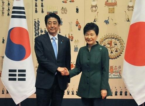 日韓首脳会談のやり取りをめぐる報道が問題になっている(写真は首相官邸ウェブサイトから)