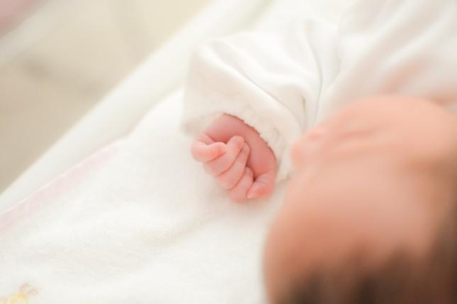 女の赤ちゃんには和風で分かりやすい名前を付けるようになってきた。