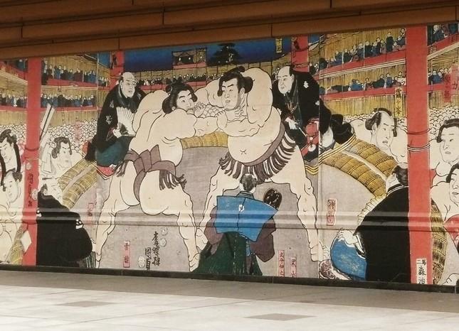 大相撲関係者は、北の湖理事長亡き後の角界を心配する