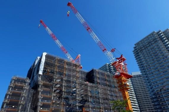 元請けと下請けの多重構造の建設業界。「不正」の責任はどこに……