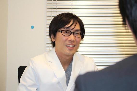 AGA治療の「未来」について語る正木健太郎院長
