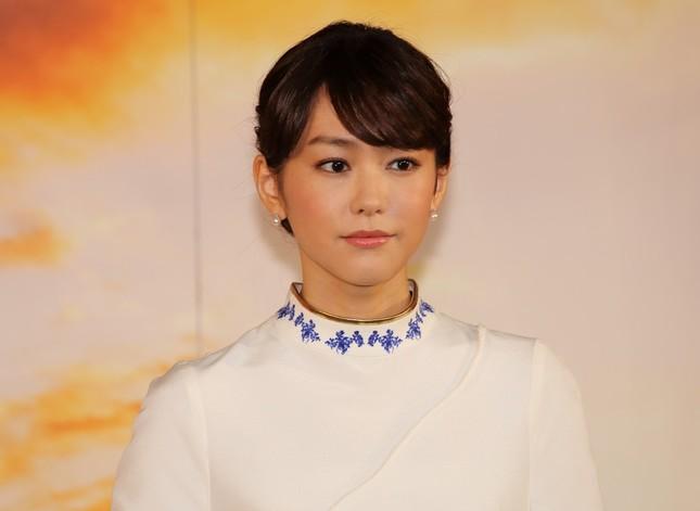 若い女性からも大人気の桐谷美玲さん(写真は2014年12月撮影)