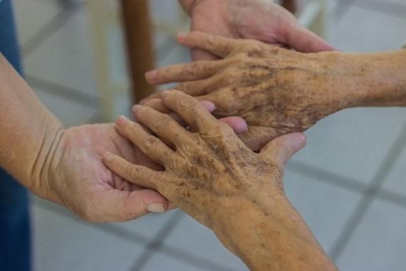 高齢者にとって、日常的な人とのかかわりが大切