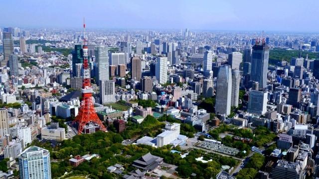 東京に企業が集中することで、自治体間の税収格差が広がっている