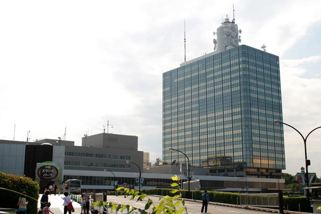 NHKクローズアップ現代での発言で、キャスターが謝罪した