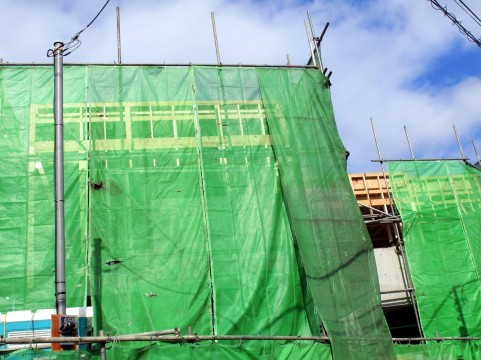 建築を請け負っていた大工がその家に妻の遺体を埋めた。「まるでホラー」とネットで話題に。(写真はイメージ)