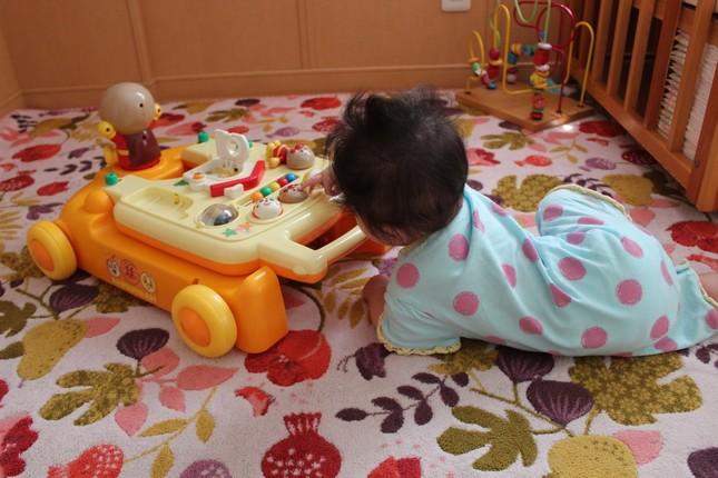 赤ちゃんになぜ覚醒剤を…(写真はイメージ)