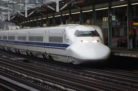 日本の新幹線が米国を走る日も近い?