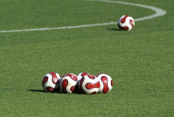 サッカーフリークとして知られる手越さん(画像はイメージ)