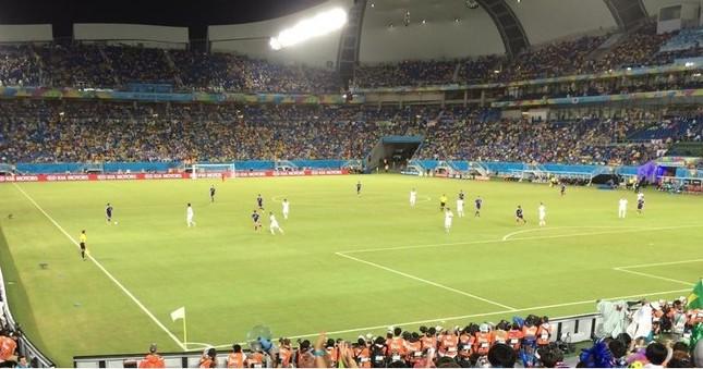 中国のサッカー界では、チームとスポンサー企業との関係も普通の国とは違うらしい(写真はイメージ)