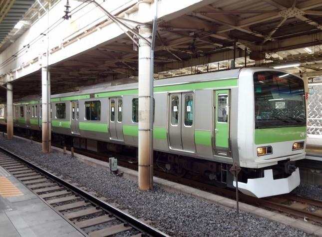 山手線のダサい駅第1位、「鶯谷駅」には「いかがわしい」イメージが…(写真はイメージ)
