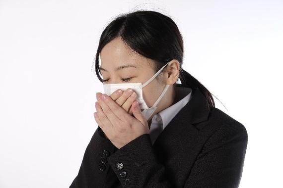 せきが止まらない…それ、風邪じゃないかも