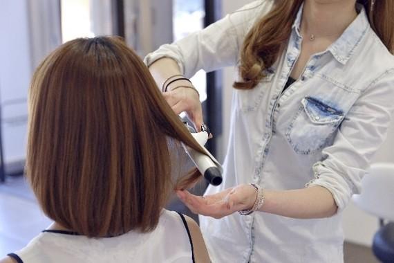 日本のヘアサロンが海外で評判を呼んでいるらしい