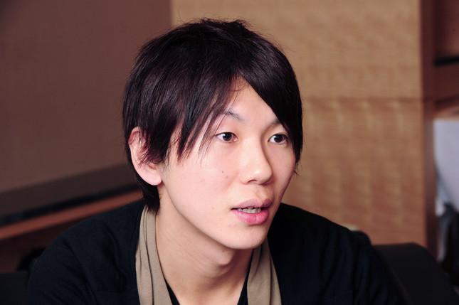 古市憲寿さんの「劣化」発言がネットで炎上(写真:山田勉/アフロ)