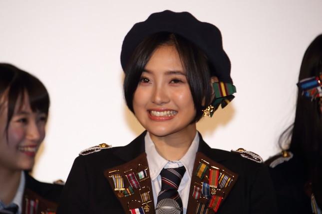 HKT48・兒玉遥さん