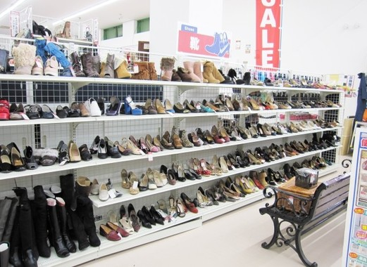 大阪の「靴のオットー」、ホンマに「閉店」?(写真はイメージ)