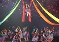 指原が宙を舞いまくる HKT48「ぶっ飛ぶ」ツアーの全貌