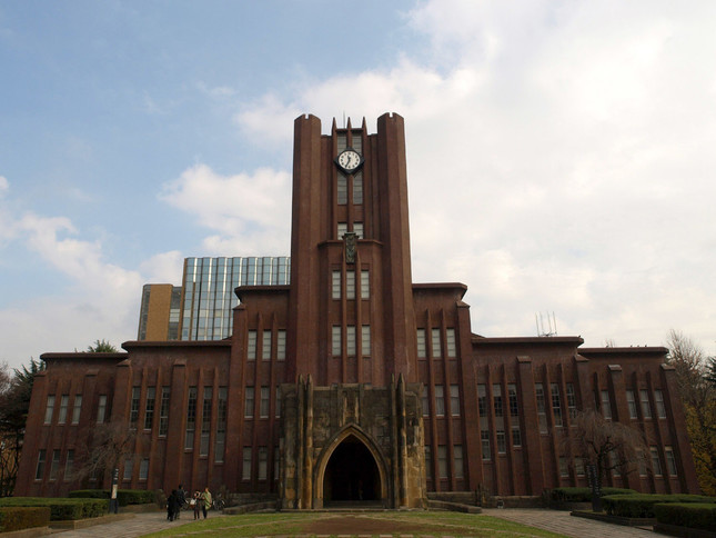 AO義塾は、東大の推薦入試で「6人に1人」の合格者を輩出!