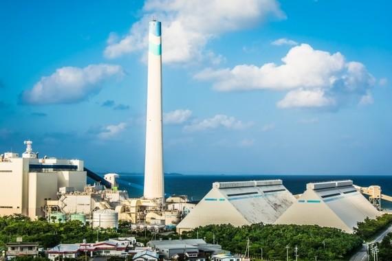 東京電力と中部電力、東北電力と東京ガスなど、大手同士の提携が進む(写真はイメージ)