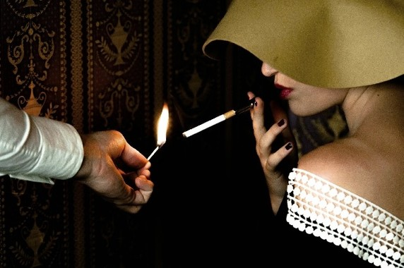 タバコはなかなかやめられない