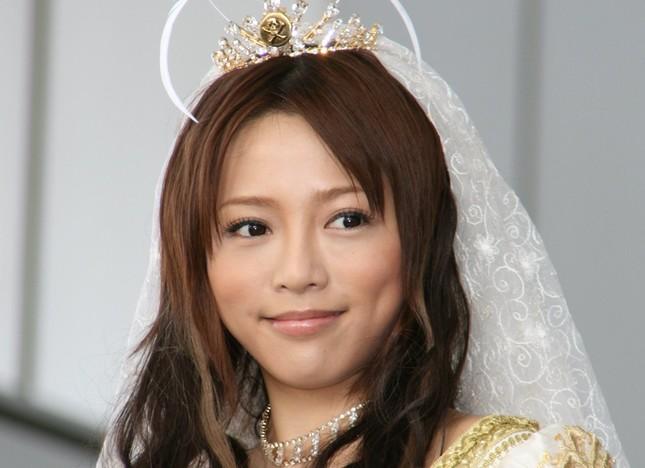 釈由美子さん、愛犬「こころ」の急死を報告(2007年撮影)