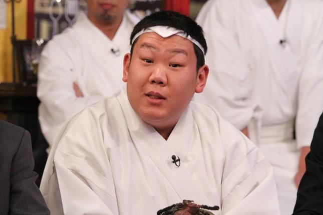 素朴なキャラクターを武器に「めちゃイケ」で活躍してきた三中さん(C)フジテレビ