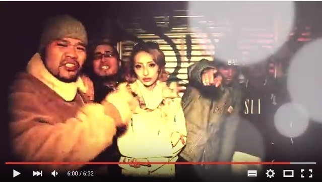 YouTube動画「9SARI HEAD LINE #番外編Vol.3『加藤紗里が9sari スタジオに相談しに来た。』」のスクリーンショット