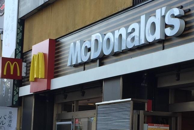 マックの「食べ放題」、実施店舗はあるのか!(写真はイメージ)