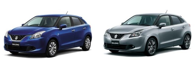 スズキは国内の小型車市場でのシェア拡大を狙う(画像はスズキのリリースから)
