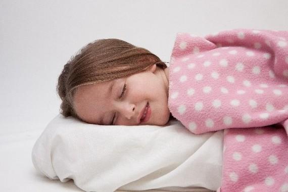 枕が変わると眠れない理由がわかった