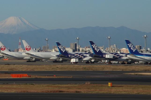航空業界での採用環境は厳しさを増している