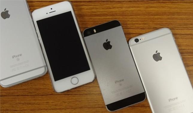 米アップルが想定する「iPhone」の使用年数は3年だった!