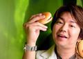 「肉マイスター」田辺晋太郎が、マクドナルドをバッサリ! そのパティ、本当に「ビーフ100%」?