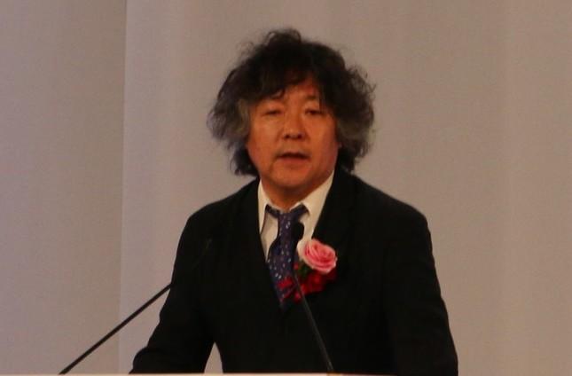 キラキラネームは日本の伝統?(写真は2016年3月30日撮影)