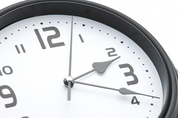 時計の文字盤、思い出せなかったらご注意