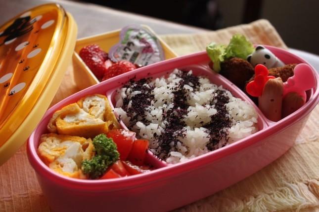 冷凍食品や加工食品を「使用しない」理由とは・・・