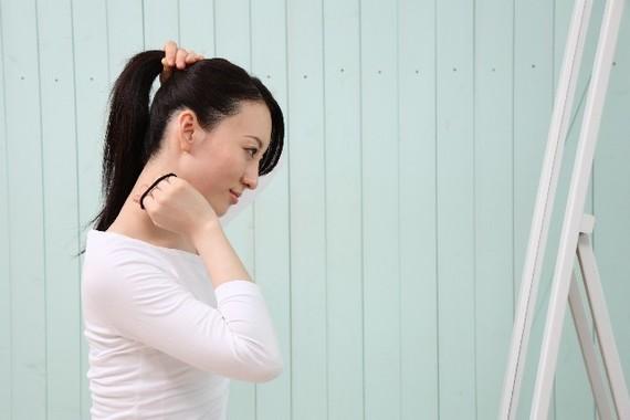 薄毛や白髪の悩みは男女に共通する「関心ごと」