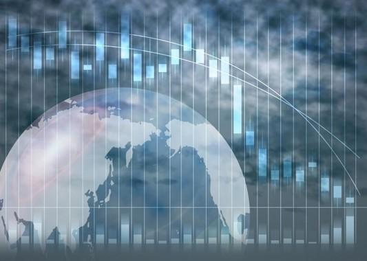 野村HDは「想定外の市場の落ち込み」と説明