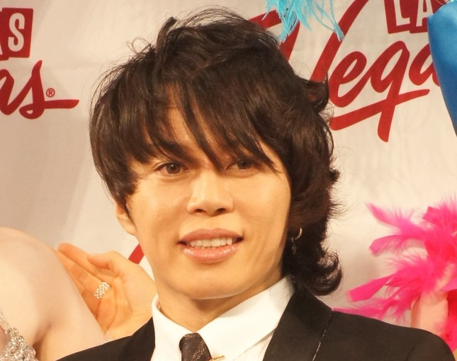 西川貴教さんは元妻・吉村由美さんと楽しいやりとり(写真は2013年撮影)