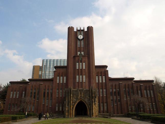 東京大学の学生5人が逮捕され、ネット上でも話題になった