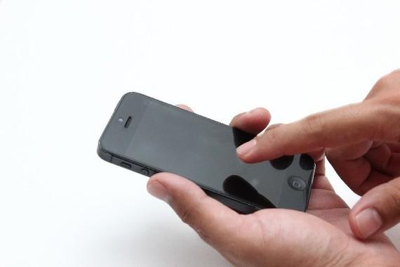 携帯電話の位置情報をめぐる扱いが課題になっている(写真はイメージ)