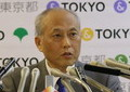 舛添都知事はなぜ「ケチ」と言われるのか 本人が語っていた幼少期からの「知恵」