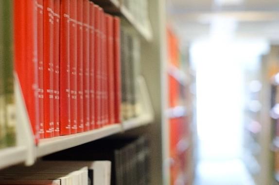 人気の新刊は予約が100人以上、借りられるまでに数か月かかる場合もある(写真はイメージ)