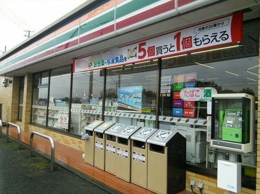 高級住宅街にもコンビニの出店が可能になる…(写真はイメージ)