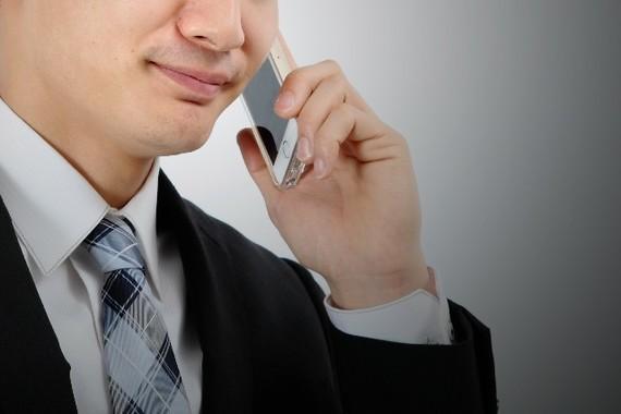 携帯電話は本当に安全なのか?
