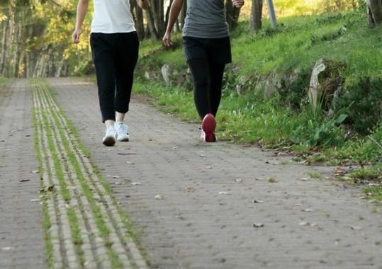 歩くとこれほどいい効果がある