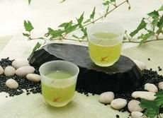 水出し緑茶 身近にあったぞ最強の健康飲料 免疫力と美肌効果に甘さもプラス